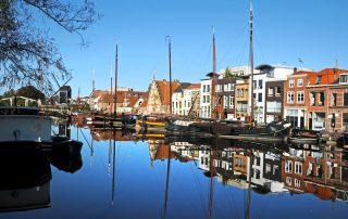 Leiden, ReisDit.no