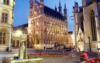 Leuven reisdit.no