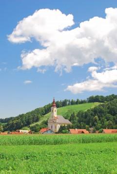 ؖsterrike Steiermark Leutschach i  ؖsterrike