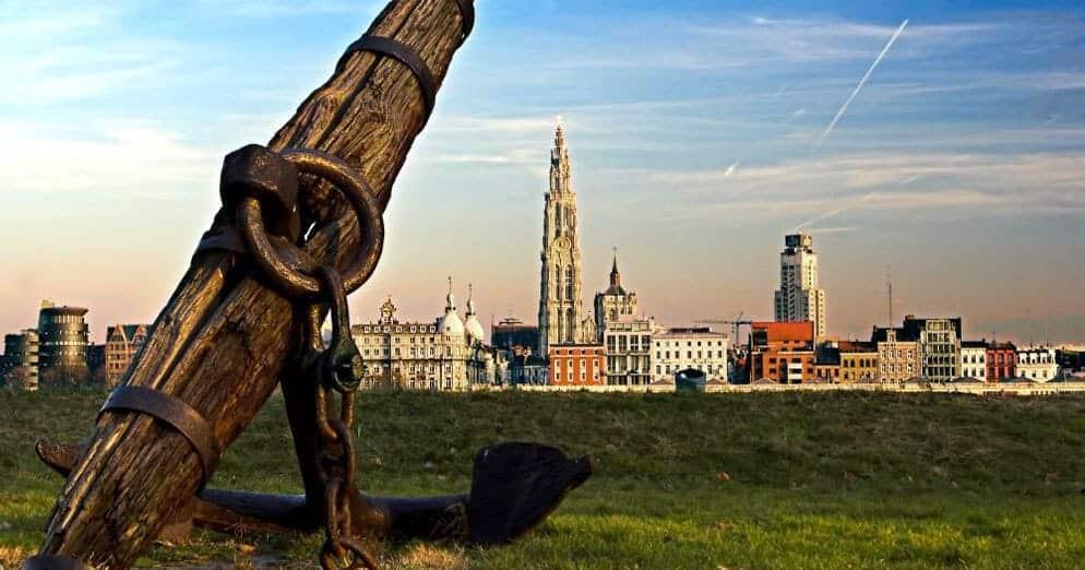 Antwerpen reisdit.no