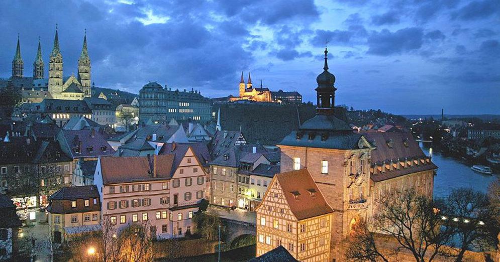 Bamberg, ReisDit.no