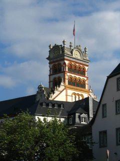 St. Matthias, Trier, Vest-Tyskland, Tyskland