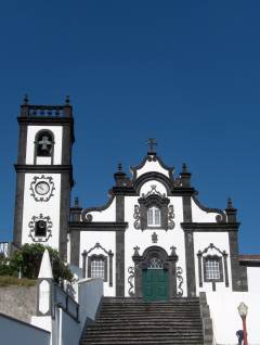 Sao Miguel, Azorene