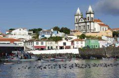 Santa Mateus da Calheta, Terceira, Azorene, Portugal