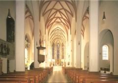 Bolzano, dominikanerklosterkirken, gamlebyen, Altstadt, Bolzano, Bozen, Alto Adige, Tyrol, Süd-Tirol, Nord-Italia, Italia