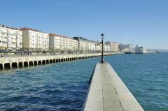 Santander, Baskerland, Nord-Spania