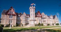 Santander - Palacio de La Magdalena, Baskerland, Nord-Spania