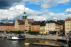 Kornhamns Torg, Stockholm, Gamla Stan, gamlebyen, Unesco Verdensarv, Sverige