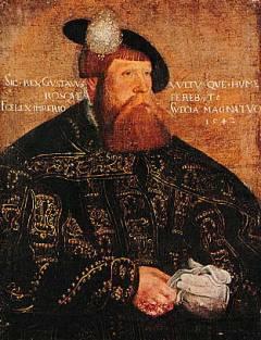 Gustav Vasa, Stockholm, Gamla Stan, gamlebyen, Unesco Verdensarv, Sverige
