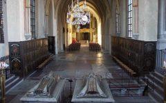 Stockholm, Riddarholmskyrkan, Sarkofager, Gamla Stan, gamlebyen, Unesco Verdensarv, Sverige