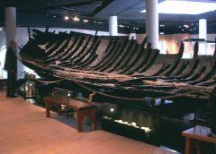Riddarholmsskeppet, Medletidsmuseet, Stockholm, Gamla Stan, gamlebyen, Unesco Verdensarv, Sverige