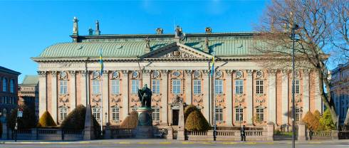 Riddarhuset, Stockholm, Gamla Stan, gamlebyen, Unesco Verdensarv, Sverige