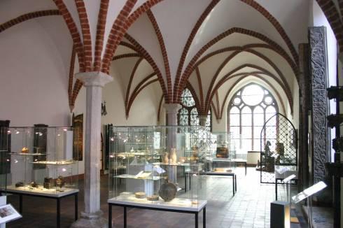 Kulturhistorisk museum, Stralsund, Unescos Verdensarvliste, Wismar, Lübeck, Hansaen, Hanseatforbundet, Mecklenburg Vorpommern, Nord-Tyskland