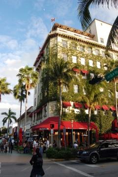 Miami, South Beach, Lincoln Road, Florida, USA