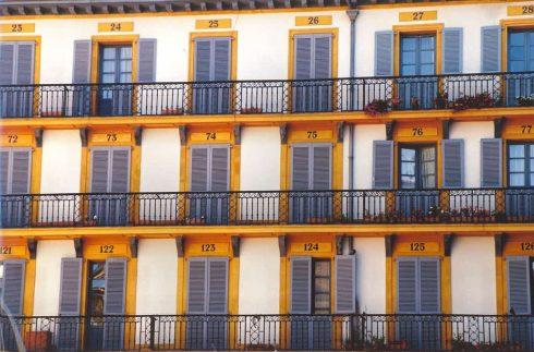 San Sebastián, ferieby, badeby, Playa de la Concha, gourmet, pintxo, Donostia, Baskerland, Guipuzskoa, surfing, Nord-Spania, Spania