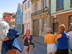 Amiens, St. Leu, middelalder, katedralby, Unescos liste over Verdensarven, Nord-Frankrike