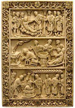 Amiens, Musée Picardie, middelalder, katedralby, Unescos liste over Verdensarven, Nord-Frankrike