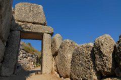 Mykene, Peloponnes, Hellas