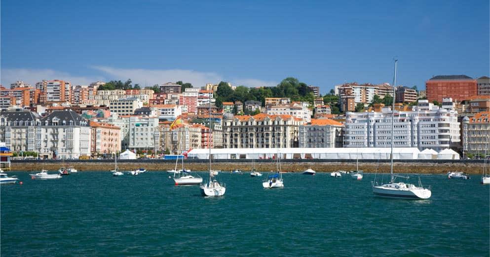 Santander, ReisDit.no
