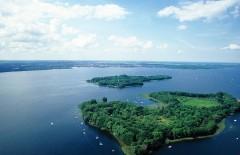 Schweriner See, Nord-Tyskland