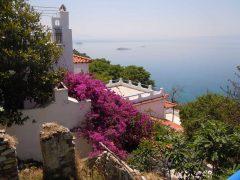 Skopelos, Klima, Øyene, Sporadene, Hellas
