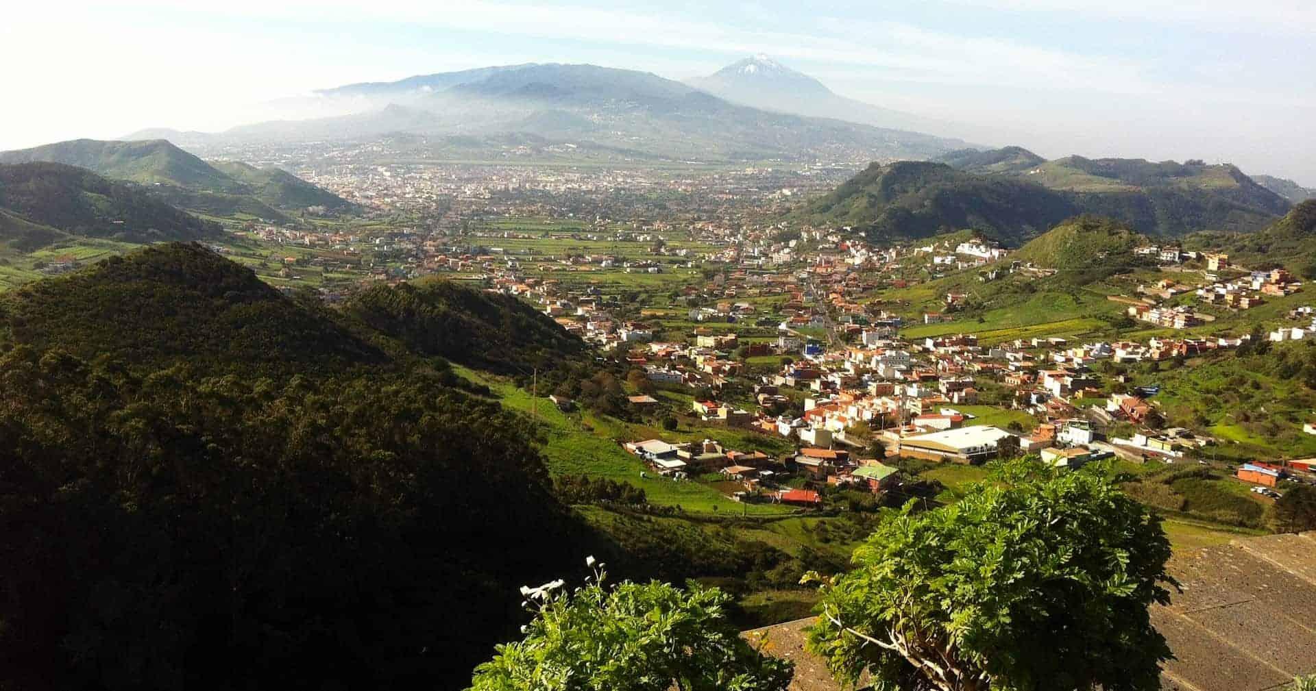 Tenerife, ReisDit.no