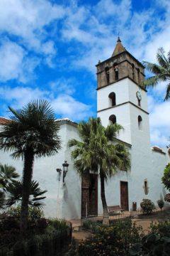 Tenerife, San Marco, Ico de los Vinos, Kanariøyene, Spania