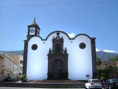 Tenerife, San Pedro, Guimar, Kanariøyene, Spania