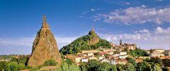 Le Puy-en-Velay, Unescos liste over Verdensarven