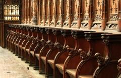 Amiens, korstoler, Cathédrale Notre-Dame, middelalder, gotikken, katedralby, Unescos liste over Verdensarven, Nord-Frankrike
