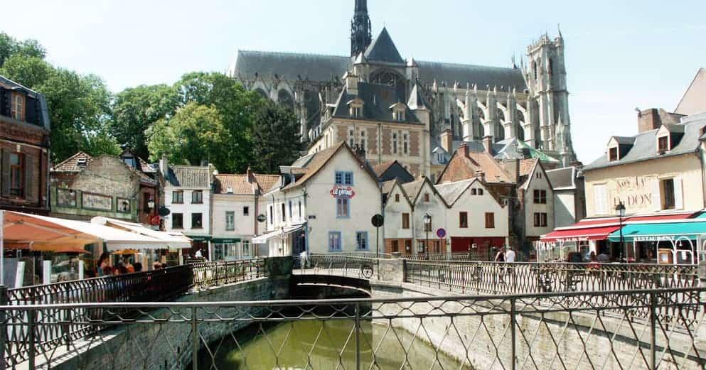 Amiens reisdit.no