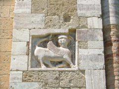 Sant'Antimo, Toscana, Karl den Store, Toscana,