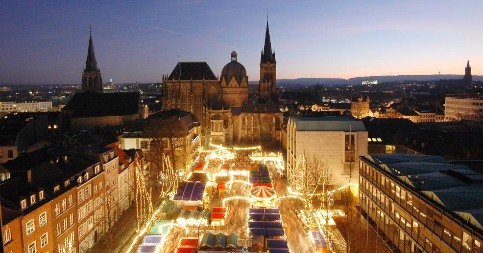 Aachen, ReisDit.no