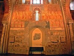 Toledo, San Román, Visigotisk, Unescos liste over Verdensarven, Spania