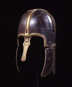 The York Helmet, York, Yorkshire, middelalder, katedral, The York Minster, vikinger, vikingtid, romere, romertid, Konstantin den Store, angelsaksere, England, Storbritannia