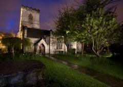 The Holy Trinity Church, York, Yorkshire, middelalder, katedral, The York Minster, vikinger, vikingtid, romere, romertid, Konstantin den Store, angelsaksere, England, Storbritannia