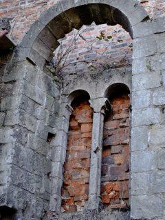 Norman House, York, Yorkshire, middelalder, katedral, The York Minster, vikinger, vikingtid, romere, romertid, Konstantin den Store, angelsaksere, England, Storbritannia