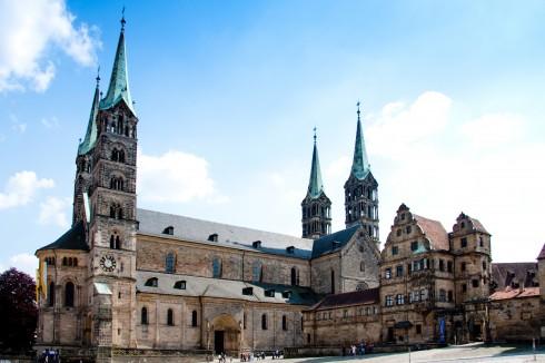 Bamberg, Kaiserdom