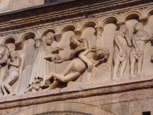Modena Italia, Duomo
