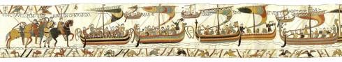 London, Bayeux-teppet, Museum of London, British Museum, romerne, middelalder, historisk, Unescos liste over Verdensarven, Tower, England Storbritannia