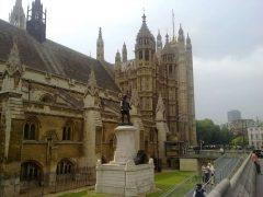 Palace of Westminster, Oliver Cromwell, London, British Museum, romerne, middelalder, historisk, Unescos liste over Verdensarven, Tower, England Storbritannia