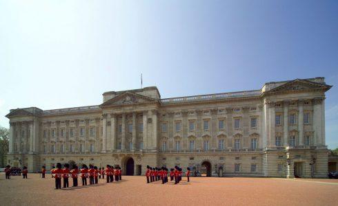 London, Buckingham Palace, British Museum, romerne, middelader, historisk, Unescos liste over Verdensarven, Tower, England Storbritannia
