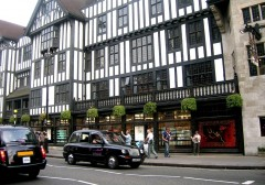 London, cab, British Museum, romerne, middelader, historisk, Unescos liste over Verdensarven, Tower, England Storbritannia
