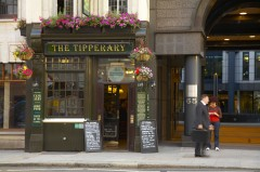 Tipperary Pub, London, British Museum, romerne, middelader, historisk, Unescos liste over Verdensarven, Tower, England Storbritannia
