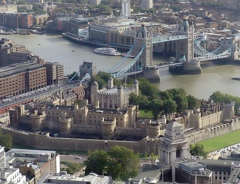 London Tower of London, London, British Museum, romerne, middelader, historisk, Unescos liste over Verdensarven, Tower, England Storbritannia