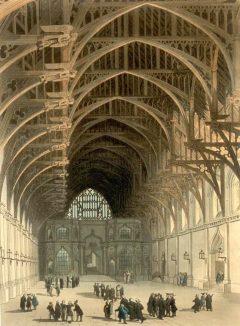 London, Westminster Hall, British Museum, romerne, middelader, historisk, Unescos liste over Verdensarven, Tower, England Storbritannia