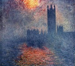London, Parliament, Claude Monet, London, British Museum, romerne, middelalder, historisk, Unescos liste over Verdensarven, Tower, England Storbritannia