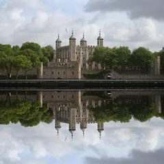 London, Tower of London, romerne, middelader, historisk, Unescos liste over Verdensarven, Tower, England Storbritannia
