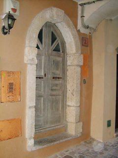Termoli, Sør-Italia, normannisk, Italia