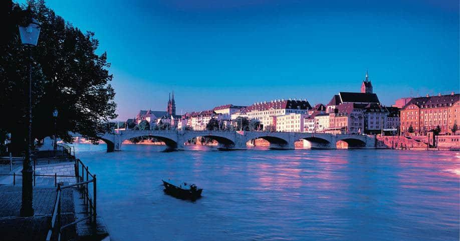 Basel, ReisDit.no